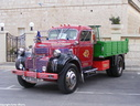MYDODGE 1940 Canadian Dodge D60L Dropside replated to 9 tons