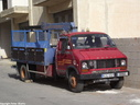 NOL007 1980 Dodge B50 Dropside