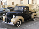 RAM047 1940 Dodge Pick Up