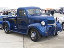 RAM350 1941 Dodge Pick Up