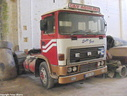 CAR942 ERF C Series CP Turbo Tractor Unit