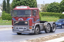EHQ001 1991 ERF E Series Tractor Unit