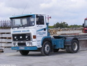 EHQ179 1984 ERF CP Turbo Tractor Unit