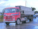 EAI096  1978 Foden S.90 Haulmaster 32 Ton Tractor Unit