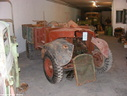 1940 Fordson WOT2A 15 cwt GS Truck
