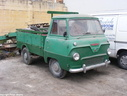 1963 Ford Thames 400E Pick Up