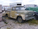 1966  Ford F100 Pick Up