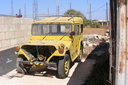 1971 Ford M151A2 Mutt Hard Top