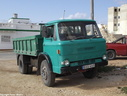 BAD465 1973 Ford D Series Tipper