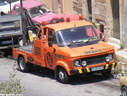 CAG923 1979 Ford A Series Recovery Truck