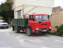HAO358 1969 Ford D1311 Dropside Ex H193DDB