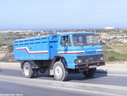 IAN859 1981 Ford D Series Tipper
