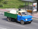 IAV721 1974 Ford A Series Dropside