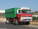 JAC694  1969 Ford D Series Tipper plated to 10 tonnes.