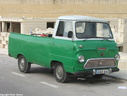 JAO674 1960 Thames 400E 15cwt Pick Up.