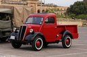 ZEP056 1956 Fordson Thames  E83W Pick Up