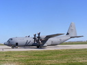 Canadian Forces C130 130604
