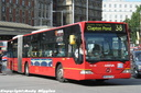 Arriva BUS 200 series in 'MA' order