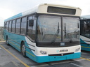 BUS 521 [Arriva livery]ex FBY 671