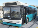 BUS 522 [Arriva livery]ex DBY 456