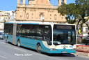BUS 256 [Arriva livery]