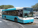 BUS 411 [now with Arriva titles]