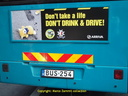 Don't Drink & Drive June 2012