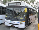 10013 as BUS 512 [no reg plate]