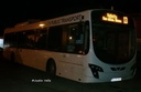 BUS 357 [night shot]