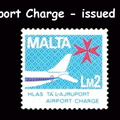 Fo AirportCharge 1988