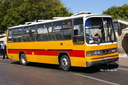 566  Bedford YLQ-Duple  Ex RAW 14R