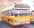 589  AEC Swift-Park Royal  ex EGN 292J