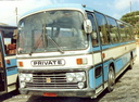 867 Blue Bed-Pn  PNK 150R