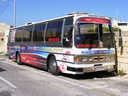 LAW 132  Seen Oct 2009  reregistered RUU 071