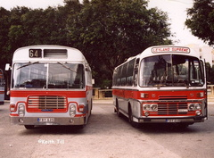16e The two Gozo LH s  035   048