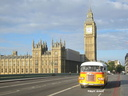 35 BUS 364 on Westminster Bridge Sep 2010