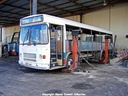 2007-2008   e D137 XVW during rebuild Nov06 ns