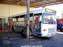 2007-2008   e D137 XVW during rebuild Nov06 os