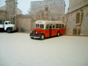 2103 Bed UK complete on Zejtun route 18