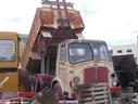 1965  AEC Mammoth Major 8 Mk V G8RA 8X4 Tipper