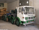 1970 AEC Mammoth Major TG8R