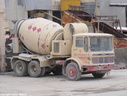1978 AEC Marshal Major 6 6X4 Cement Mixer