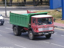 BBA634 1978 AEC Mercury Tipper