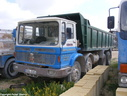 CBO835 1976 AEC Mammoth Major  8X4 Tipper