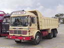HAE319 1979 AEC Marshal 6 Tipper