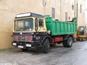 IAR192  1973m  AEC Marshal 2TGM6RT21487. Tipper (4X2 conversion)