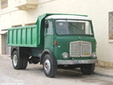 JAI438  1963 AEC Marshal Tipper (Converted from 6X4 to 4X2)