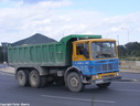 SAS108 1972 AEC Mammoth Major 6 TG6R 6X4