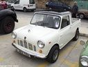J63YKU 1962 Austin Mini Pick Up