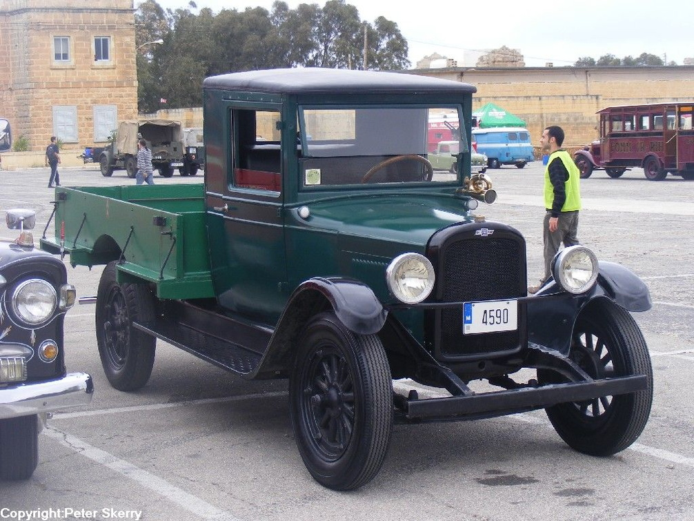 4590 1928 Chevrolet 1 Ton Dropside Images Of Maltese